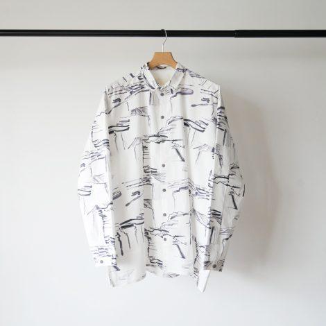 toogood-printedpoplinthedraughtsmanshirt