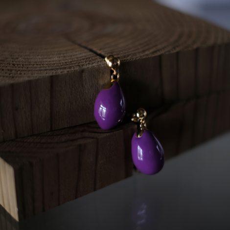 ralaganpre-eggplantearrings