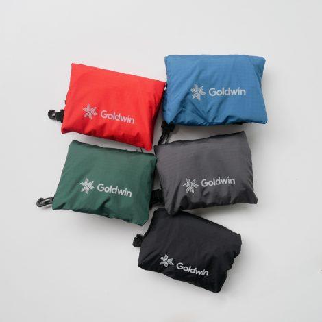 goldwin-shoppingbag